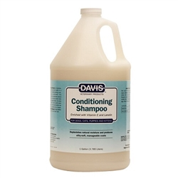 Davis Conditioning Shampoo, Gallon