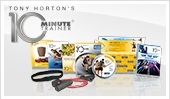 10-Minute Trainer System - Tony Horton