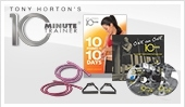 10 Minute Trainer Deluxe Upgrade System - Tony Horton