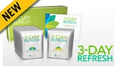 3 Day Refresh Without Shakeology