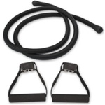 BLINES Resistance Band Black(B10) incl handles