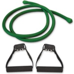 B-LINES Resistance Band Green (B8) incl handles
