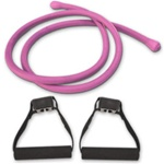 B-LINES Resistance Band Pink (B3) incl handles
