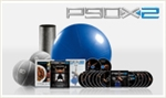 P90X 2 (P90X2) Deluxe Edition