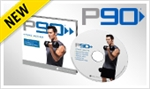 P90 Speed Series DVD