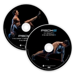 P90X 2 (P90X2) 2 Additional Extreme Workouts