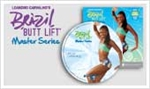Brazil Butt Lift® Master Series Cardio Carnivale Workout