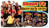 Shaun Ts Dance Party Series