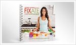 FIXATE - 101 Personal Recipes by Autumn Calabrese