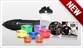 22 Minute Hard Corps - Deluxe Upgrade Kit
