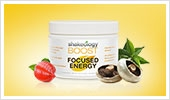 Shakeology Boost - Focused Energy