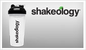 Shakeology Shaker Cup