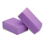 Yoga Block set of 2