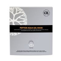 Peptide Aqua Gel Mask, set of 5