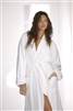 Boca Terry Plush Microfiber Spa Robe