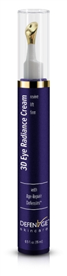 DefenAge 3D Eye Radiance Cream