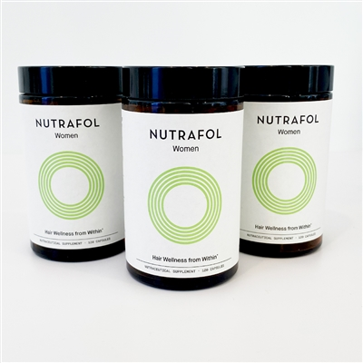 Nutrafol Women's 3 Pack