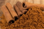 """Courageous and Confident"" Cinnamon, 4 oz. bottle of Cinnamon fragrance oil for candles. Soy carrier.  1/2 oz.-1 oz. per pound of wax"