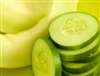 """Compassionate"" Cucumber Melon, 4 oz. bottle of Cucumber and Melon fragrance. Soy carrier.  1/2 oz.-1 oz. per pound of wax."