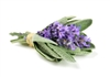 Lavender Sage, 4 oz. bottle of Lavender Sage fragrance oil for candles . Synthetic Carrier. 1/2 oz-1 oz. per pound of wax.
