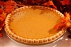 Pumpkin Pie, 4 oz. bottle of Pumpkin Pie fragrance. Soy carrier.  1/2 oz.-1 oz. per pound of wax.