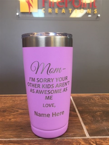 Awesome Mother's Day Gift