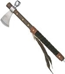 Engraved tomahawk makes a great gift for any guy