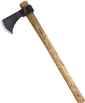 Throwing Tomahawk with wood handle