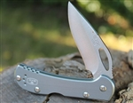 Mini Spitfire Pocket Knife