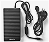 Gaming Laptop Power Adapter Cord Replacement 8.4 ft Cable 19V 9.5A 180W 100-240V Plug Tip for HP COMPAG