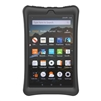 XTREMPRO 11189 SILICONE PROTECTIVE CASE FOR FIRE HD 8(BLACK)