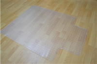 "Floormat For Carpet 36"" X 48"""