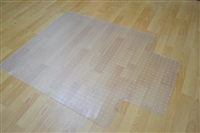 "Floormat For Carpet 45"" X 53"""