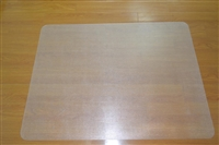 "Floormat For Hardfloor 45"" X 53"""
