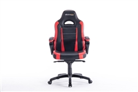 ALPHA 22025 GAMING CHAIR (BLACK+RED)
