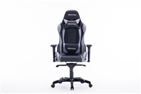 DELTA 22027 GAMING CHAIR (BLACK+GRAY)