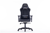 DELTA 22028 GAMING CHAIR (BLACK)