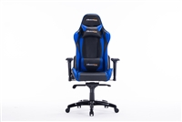 DELTA 22030 GAMING CHAIR (BLACK+BLUE)