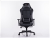 KAPPA 22031 GAMING CHAIR (BLACK+GRAY)