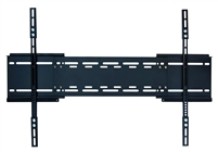 "Low-Profile Fixed TV Wall Mount w/ Bubble level Tilt  50""-100"" in LCD LED 4K Plasma Supports VESA 900x600 Max Load 220 Lbs"