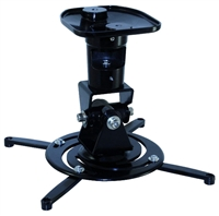 Projector Ceiling Mount tilt Rotate 22lbs Max Load