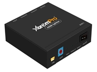 XtremPro 61011 HDMI 2.0 Splitter W/ Edid (2 Port Splitter)
