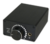 Desktop USB DAC Headphone Amplifiers - Black (65003)