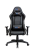 Camo Chair High Backrest Ergonomic Gaming Office Computer Adjustable Recliner Swivel Seat Black Leather