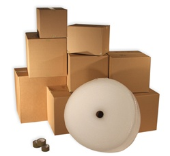 6 Room Moving Kit