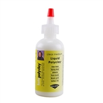 Clear Medium Liquid Polyclay 2oz
