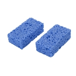"Set of 2 Replacement Sponges 1"" x 2"""