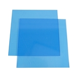 Clear Acrylic Safety Shield