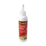 Adhesive - Quick Drying Tacky Glue