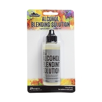 Tim Holtz Adirondack Alcohol Blending Solution - 2floz
